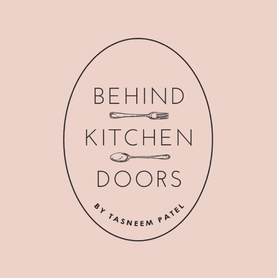 Behind Kitchen Doors ™️
